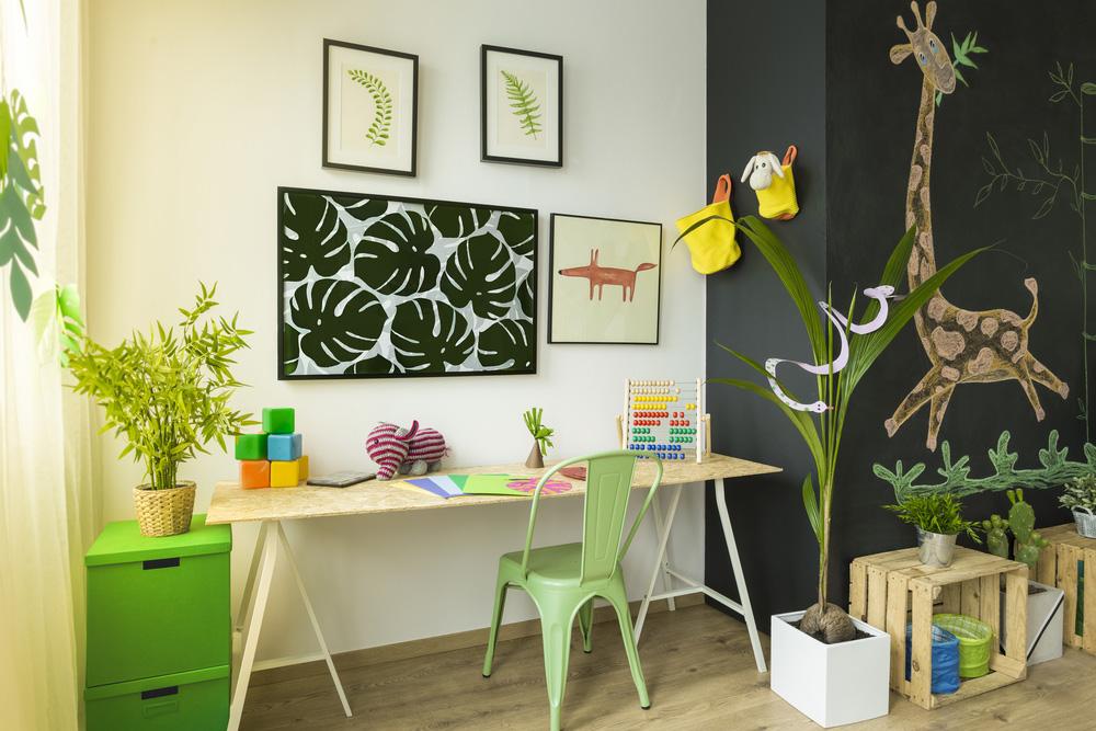 bureau d'étude pour enfant
